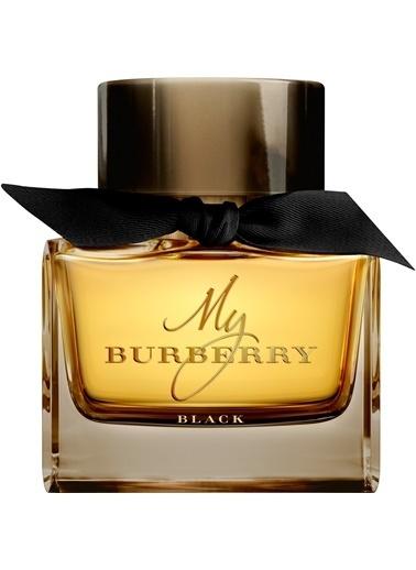 Burberry My Black Edp 90 Ml Kadın Parfümü Renksiz